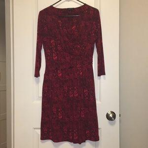 Tahari Arthur S Levine dress